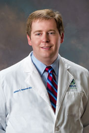 Meet Joshua Yelverton, MD, of ENT Carolina - Gastonia, Shelby, Belmont