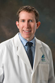 Michael T. Gaslin, MD of ENT Carolina - Gastonia, Shelby, Belmont